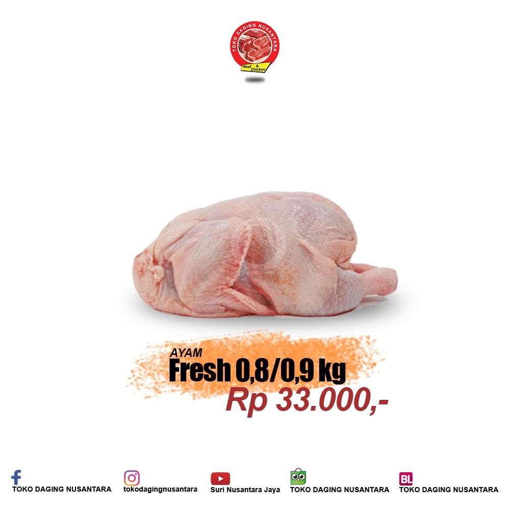 Ayam Fresh